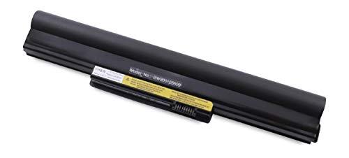 vhbw Li-ION Batterie 4400mAh (14.4V) pour Ordinateur PC Lenovo IdeaPad U450, U450A comme L09L8D21, L09S4B21, L09S8D21.