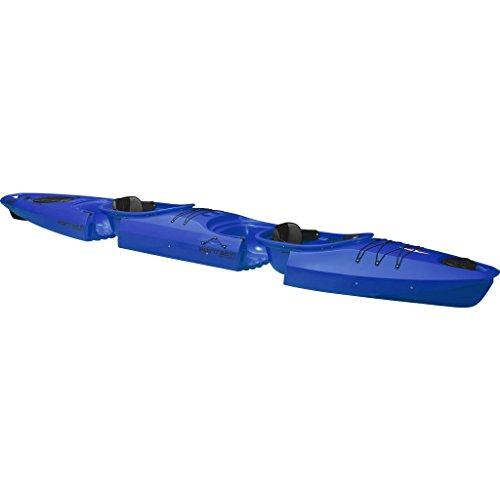 Punto 65Martini GTX Modular tándem Kayak–azul