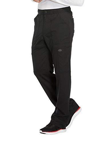 Dickies Dynamix Men's Zip Fly Cargo Pant Teal Blue XL Short -