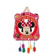 Verbetena, 014000914, piñata basic disney minnie mouse. dimensio
