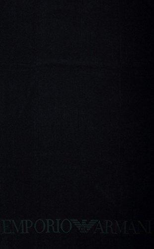 Emporio armani towel 170x100 marine