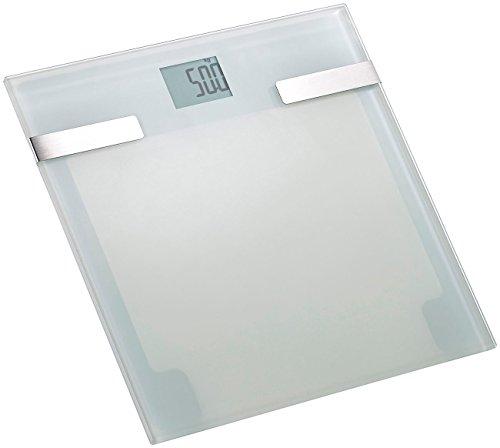 newgen medicals Körperfettwaage: 5in1-Personenwaage mit Körperanalyse, bis 180 kg (Körperanalysewaagen)