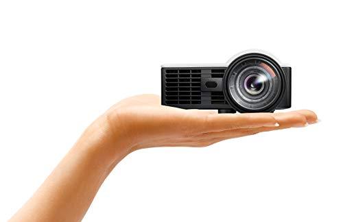 Vidéoprojecteur Optoma ML1050ST, LED Courte focale Ultra Compact...