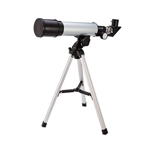 Telescopio Astronómico Refractor Infantil Monocular