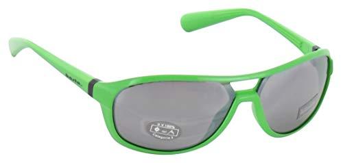 BASTA POP Sonnenbrille green/silver