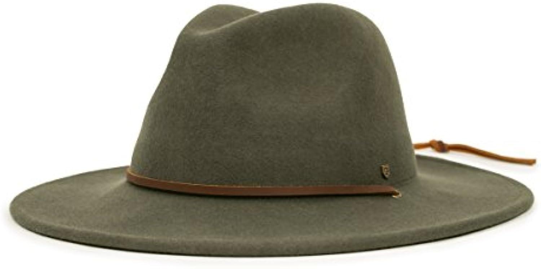 Brixton Hat Field Hat Brixton - Cappello Unisex 30fc845e3344