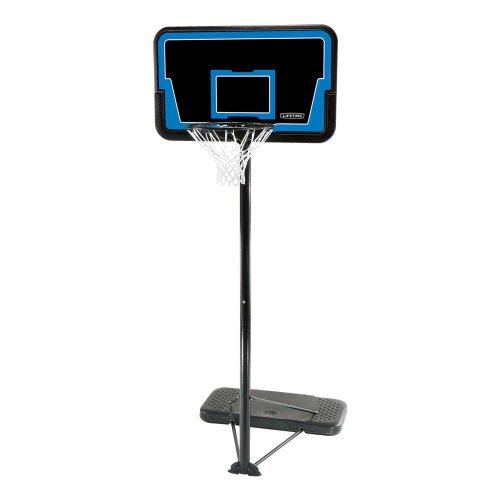 Lifetime Cleveland Portable Panier de basket-ball sur pied