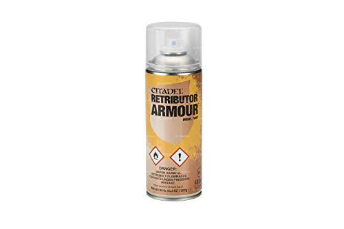 Primer Spray Citadel - Retributor Armour