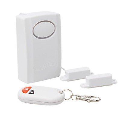 BW® Elegante stile Wireless Telecomando Porta d'