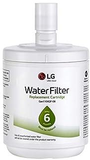LG - Filtre à Eau pour Réfrigérateur LG/ATAG 88009234 /5231JA2002A (LT500P) (B0032AMC9C)   Amazon Products