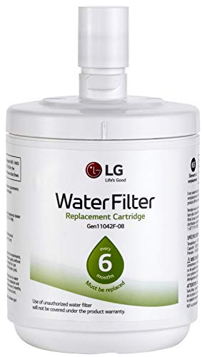 Lg Kühlschrank Filter (LG Original Electronics Kühlschrank Gefrierschrank Wasserfilter Kartusche 5231JA2002A)