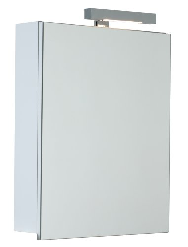 mebasa-telia-myb904510t-mirror-cabinet-1-door-and-2-glass-shelves-soft-closing-mechanism-with-light-