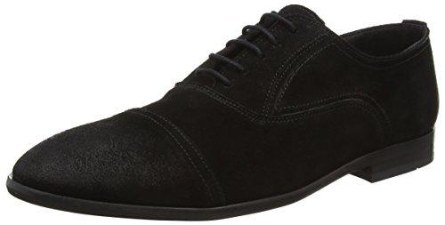 Mentor Mentor Shoe, Derby homme Noir - Noir