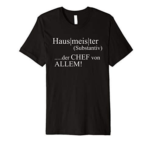 Der Chef von Allem Lexikon Wörterbuch Beruf Hobby Spruch (Alle Wörterbuch)