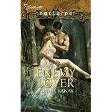 Enemy Lover (Silhouette Nocturne) by Bonnie Vanak (2008-11-01)