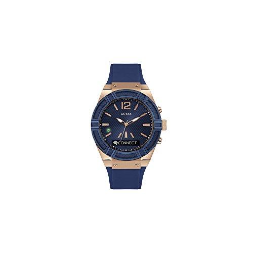 Guess Connect relojes hombre C0001G1