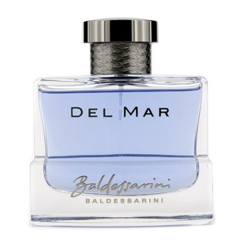 3 Oz Eau De Parfum (Baldessarini Del Mar Eau De Toilette Spray 90ml/3oz - Parfum Herren)