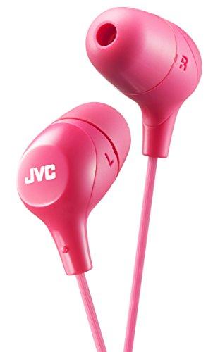 JVC HA-FX38-E In-Ear Pink