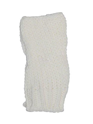 STRUMPFEXPRESS - Gant - Femme Taille unique Blanc