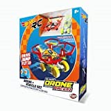 Hot Wheels RC Bladez Drone Racerz Drone and Vehicle Set