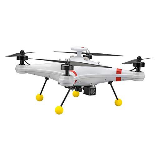 Ballylelly H480 Brushless 5.8G FPV 700TVL cámara GPS Quadcopter UAV Aviones con OSD Impermeable Pesca Profesional RC Drone