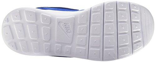 Nike Roshe One (Ps), chaussure de course garçon noir / Bleu (Hypr Cblt / Dp Ryl Bl-Vrsty Mz-B)