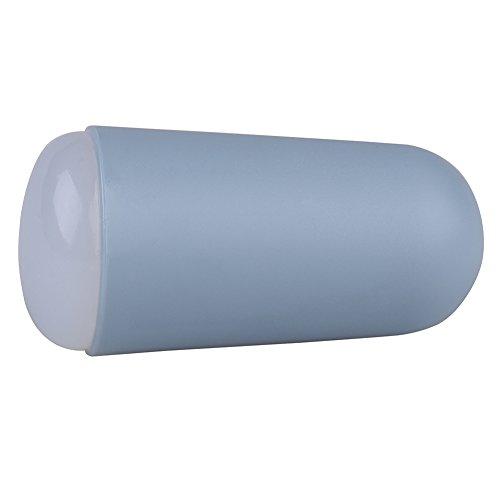 Image Plate Nail Art Big Stamper Marshmallow ronde Stamper Outil de manucure avec racloir
