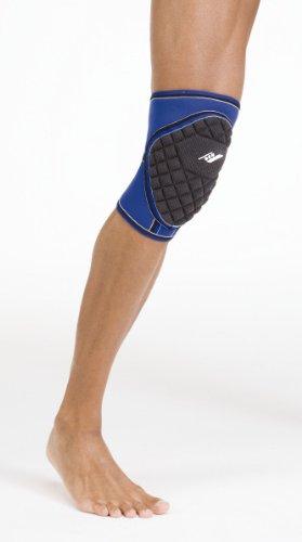 Rucanor Knieschützer mehrfarbig blau/schwarz M