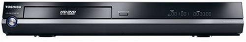 Toshiba HD E1 HD DVD Player (1080i, HDMI 1.2) schwarz