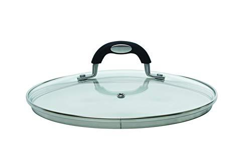 Ballarini coperchio vetro antiaderente linea taormina, 28 cm