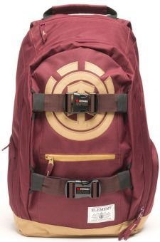 Zaino Element: Mohave - Napa Red GT