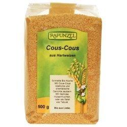 Rapunzel Couscous (500 g) - Bio