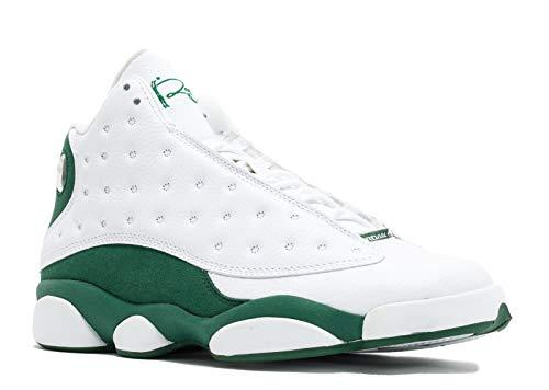 AIR Jordan 13 Retro 'RAY Allen PE' - 414571-125 - Size 44-EU (Retro Jordans 13)