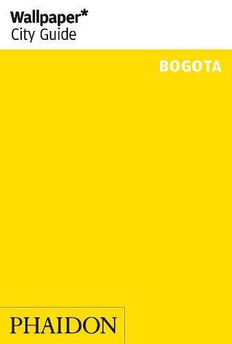 Wallpaper. City Guide. Bogota