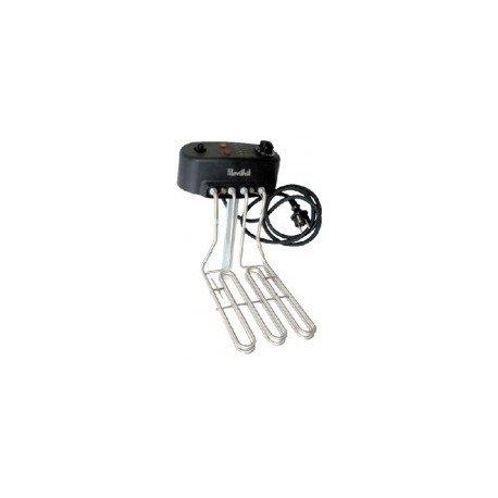 CubetasGastronorm - Resistencia Freidora Cabezal 4000W 230V F9 compatible movilfrit - P 907023