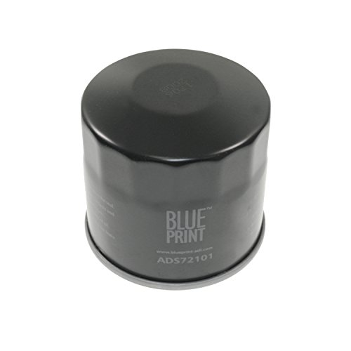 Serie Vii Filter (Blue Print ADS72101 Ölfilter, 1 Stück)