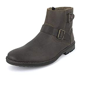 Rieker Ankle Boots Wood/Chestnut