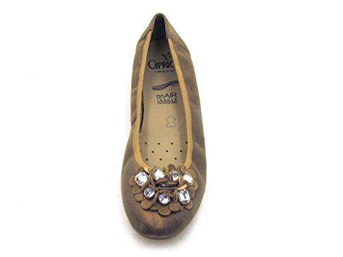 Caprice - Ballerina - 9-22155-22 (bronzo)