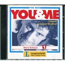 The New YOU & ME. Sprachlehrwerk für HS und AHS (Unterstufe) in Österreich: The New You & Me, 1 Song-CD-Audio