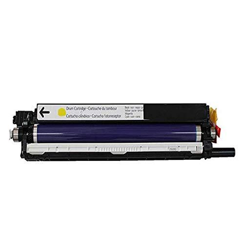 Preisvergleich Produktbild Kompatibel mit der Tonerkartusche Xerox 013R00657 für die Trommeleinheit Xerox Workcentre7125 7120 7220 7225, Yellow