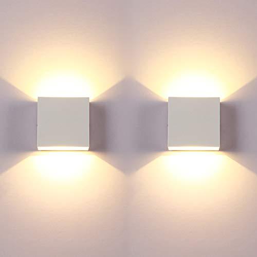 LED Wall Light...