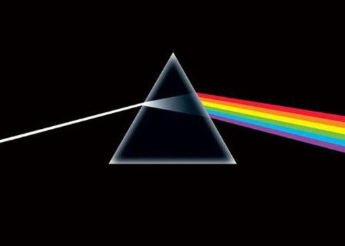 Empire 209214 Pink Floyd Prisma Poster 91.5 x 61 cm