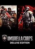 Umbrella Corps Deluxe Edition (Code STEAM en téléchargement)