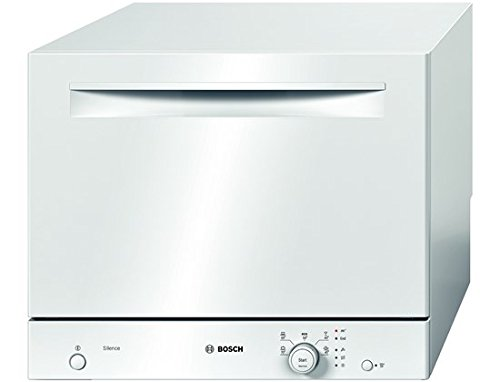 Bosch SKS51E22EU Lave-vaisselle 48 dB A+ Blanc