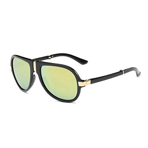 WET0VSD Sonnenbrillen Frauen Bunte Film Brillen Driving Eyewear Frauen Männer Sonnenbrillen Butterfly Brillen Folding Shades