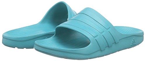 adidas Duramo Slide gents Open Sports Outdoor Sandals