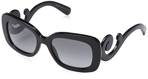 prada-damen-sonnenbrille-pr-27os-minimal-baroque-rechteckig-gr-one-size-schwarz-grau-gradient