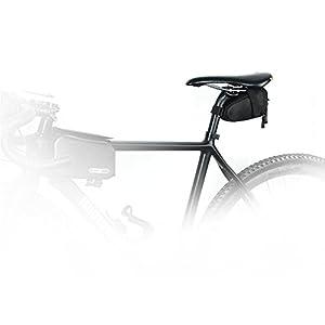 Honmei ultraleve saco de bicicleta road bike cauda saco de armazenamento interno road bike tubo