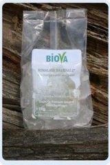 Preisvergleich Produktbild Biova Kubisches Halit Salz, Brocken, 2-5cm 1kg