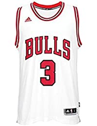Amazon.it  chicago bulls - adidas  Abbigliamento 6a4941d0ea86